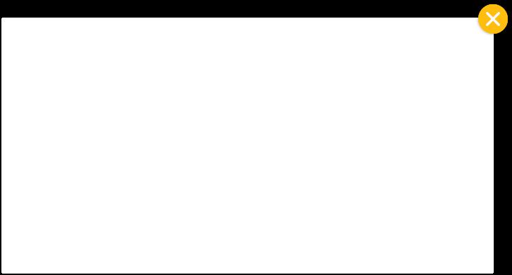 問い合わせポップアップ画面