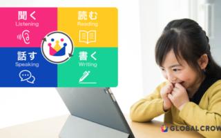 英語4技能の学習