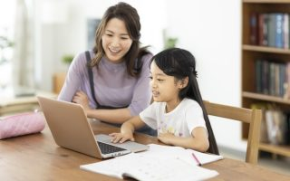親子おすすめのオンライン子ども英会話頻度